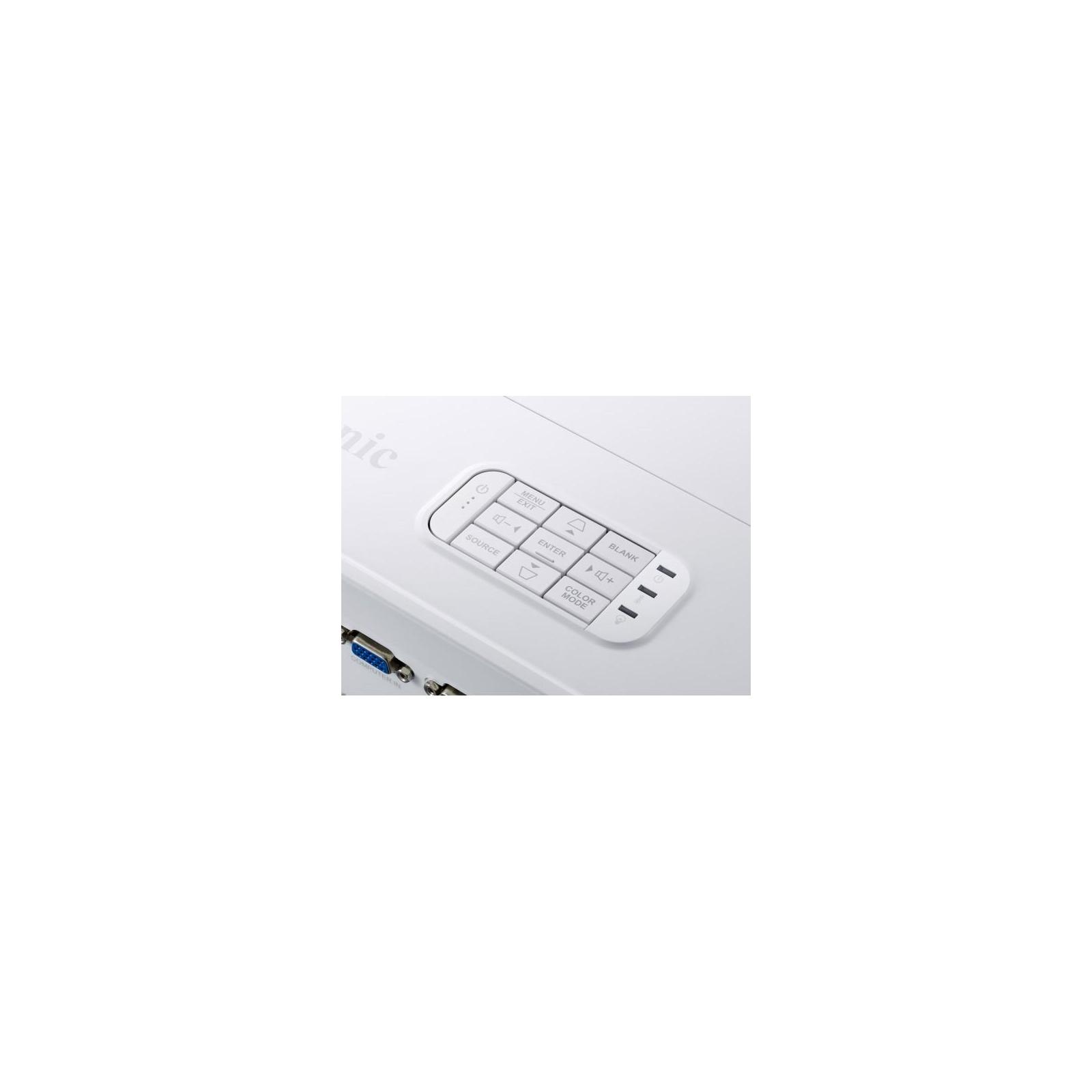 Проектор Viewsonic PS501W (VS17261) изображение 6