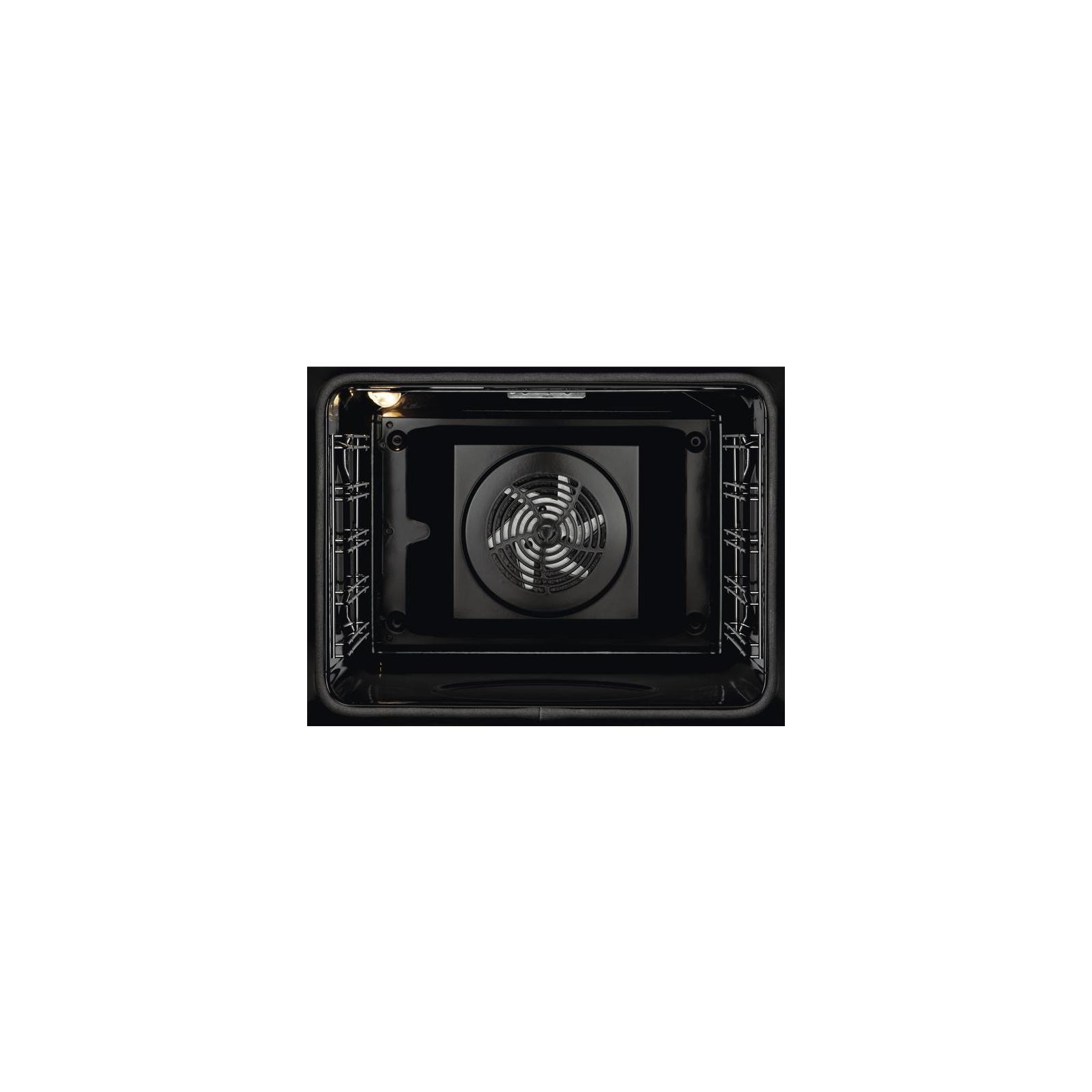 Духовой шкаф ZANUSSI OPZB2300C изображение 2
