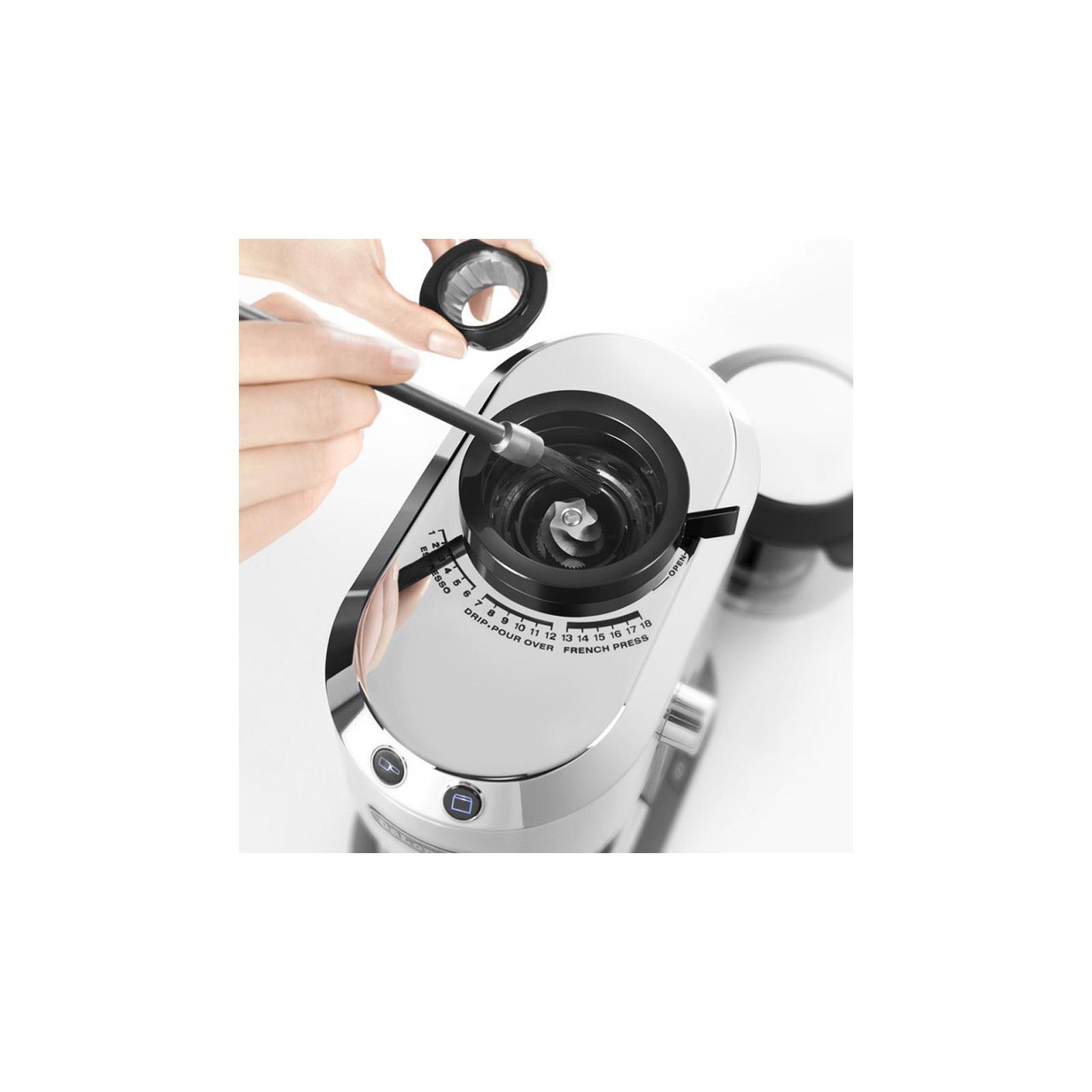 Кофемолка DeLonghi KG 520 M изображение 3
