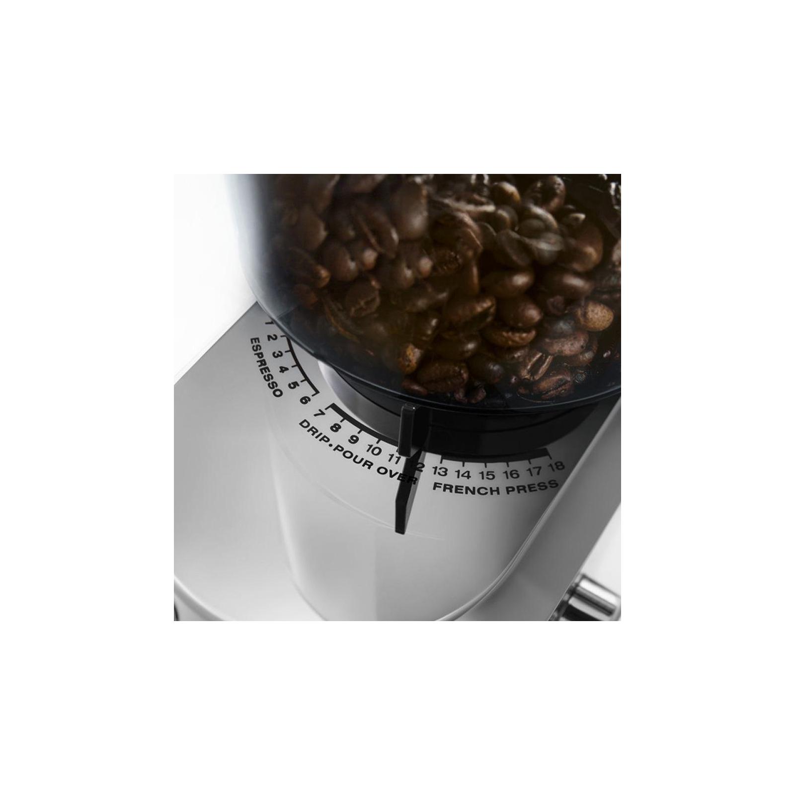 Кофемолка DeLonghi KG 520 M изображение 4