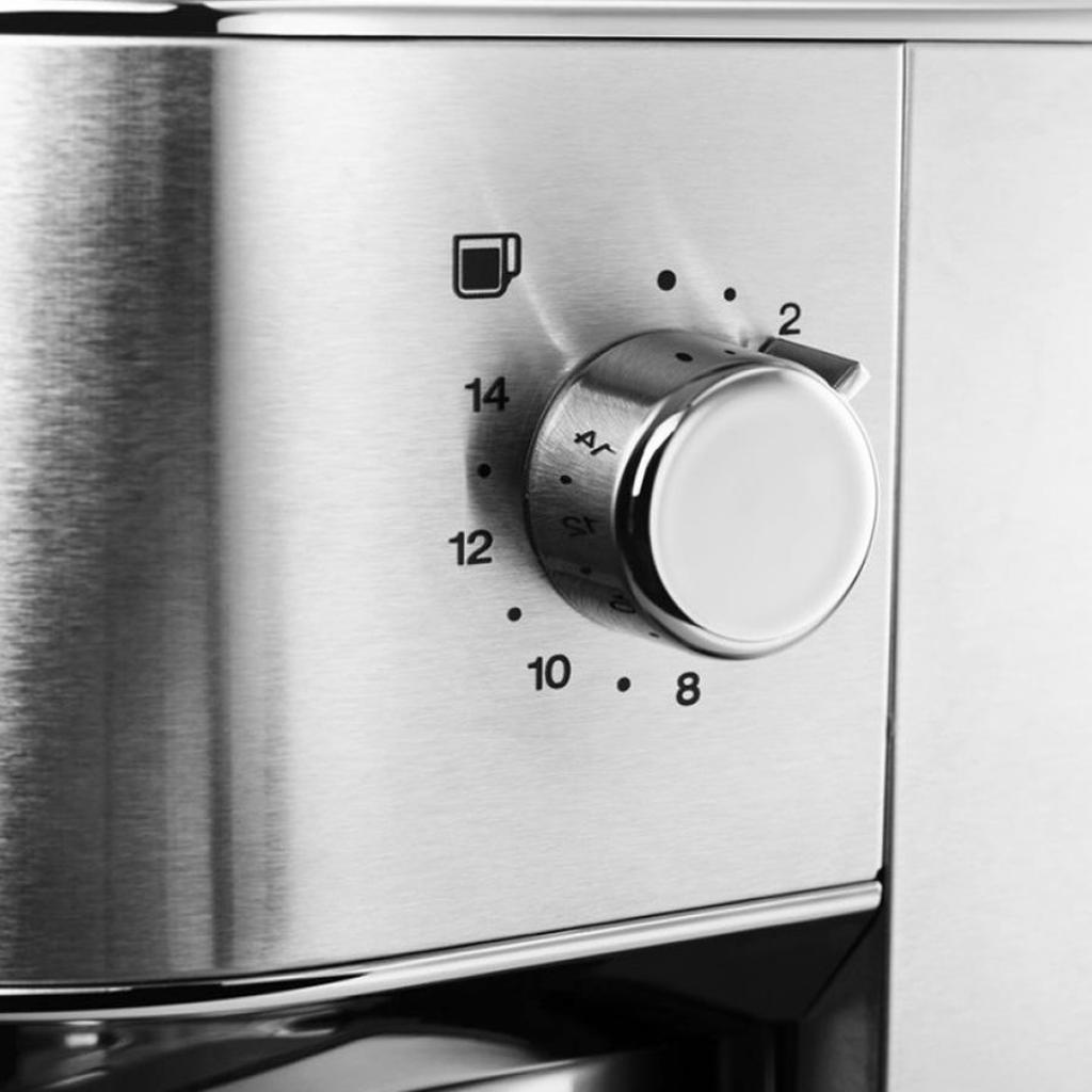 Кофемолка DeLonghi KG 520 M изображение 5