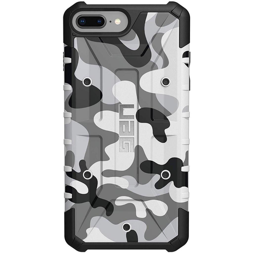 Чехол для моб. телефона Urban Armor Gear iPhone 8/7/6S Plus Pathfinder Camo Gray/White (IPH8/7PLS-A-WC)