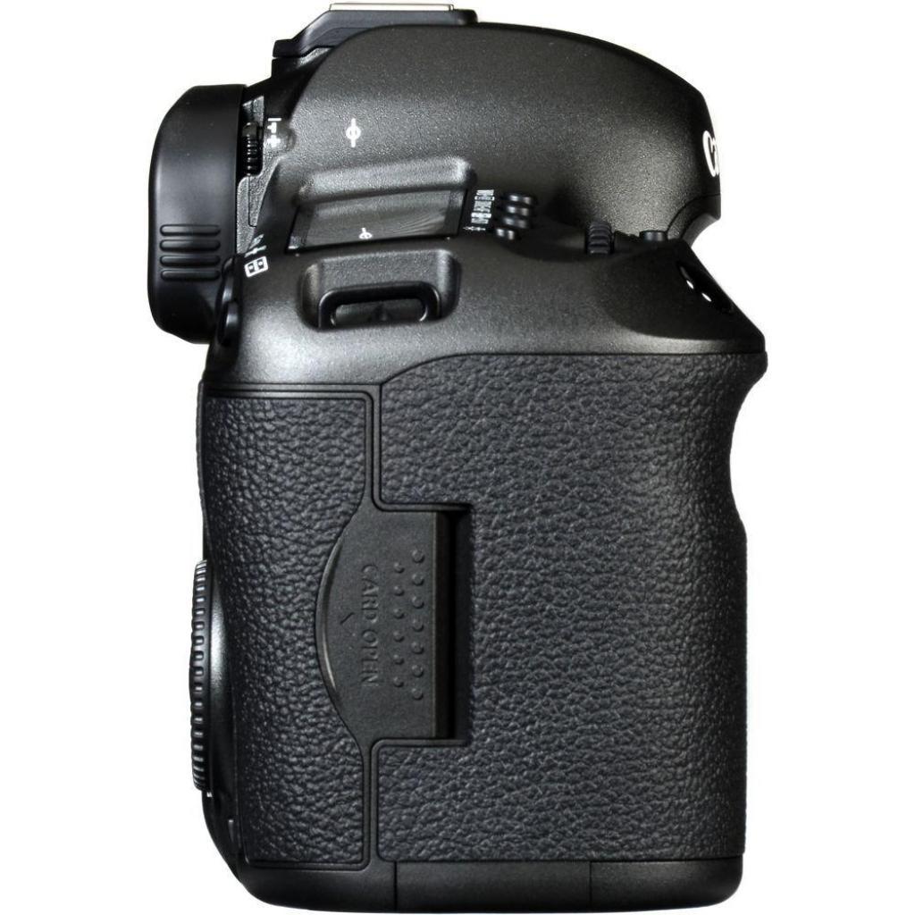 Цифровой фотоаппарат Canon EOS 5DS R Body (0582C009) изображение 6