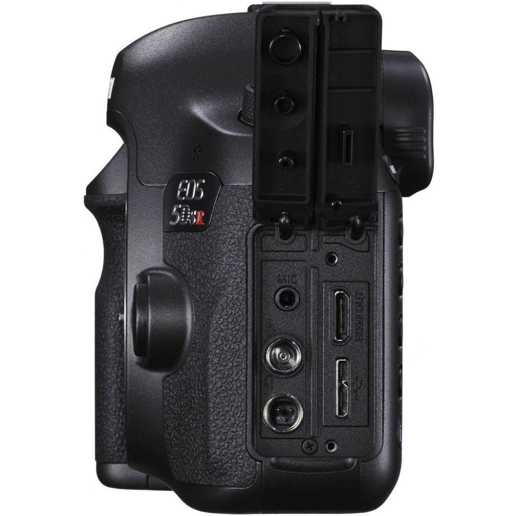 Цифровой фотоаппарат Canon EOS 5DS R Body (0582C009) изображение 8