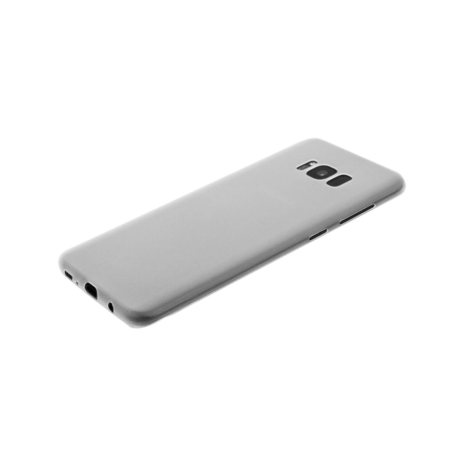 Чехол для моб. телефона MakeFuture Ice Case (PP) Samsung S8 Plus White (MCI-SS8PWH) изображение 2
