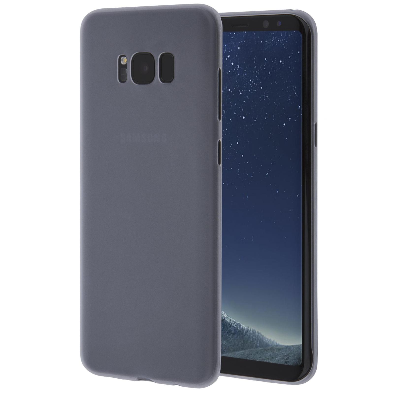 Чехол для моб. телефона MakeFuture Ice Case (PP) Samsung S8 Plus White (MCI-SS8PWH) изображение 3