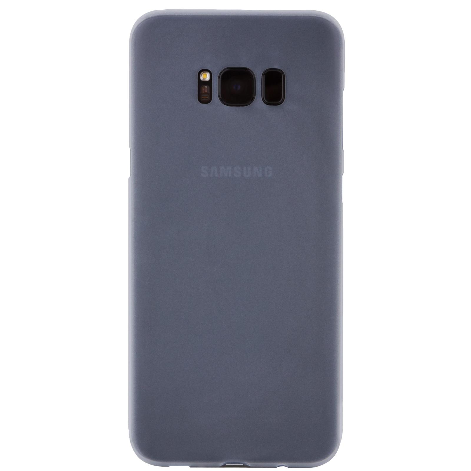 Чехол для моб. телефона MakeFuture Ice Case (PP) Samsung S8 Plus White (MCI-SS8PWH)