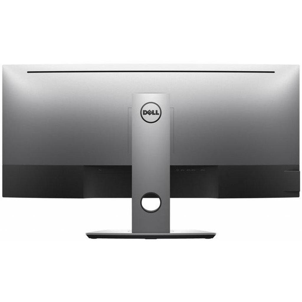 Монитор Dell U3419W (210-AQVQ) изображение 4
