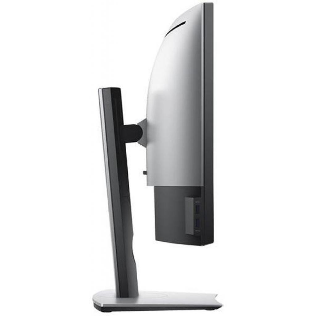 Монитор Dell U3419W (210-AQVQ) изображение 5