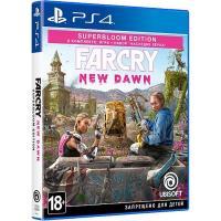 Игра SONY Far Cry. New Dawn. Superbloom Edition [PS4, Russian version] (8113360)