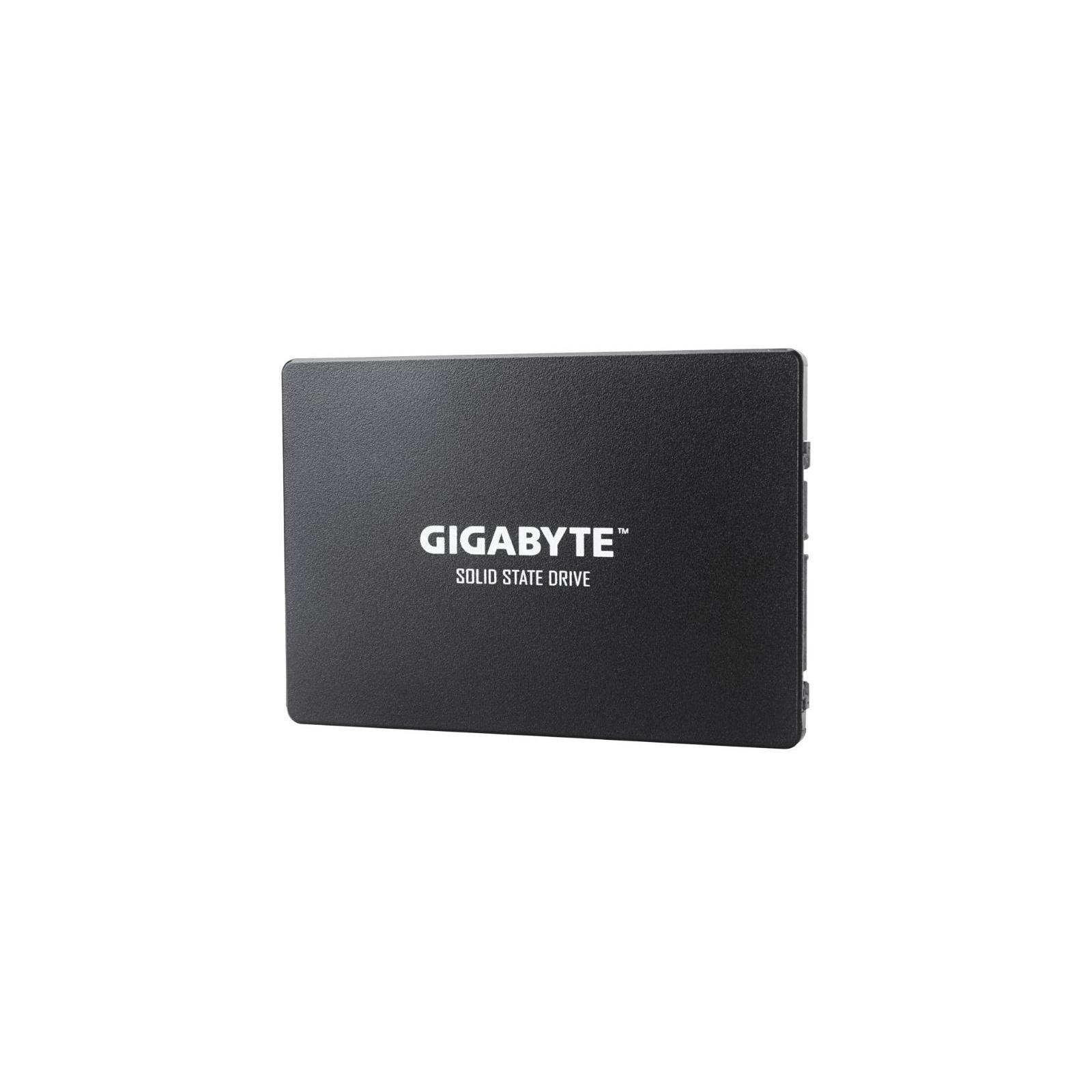 """Накопичувач SSD 2.5"""" 120GB GIGABYTE (GP-GSTFS31120GNTD) зображення 3"""