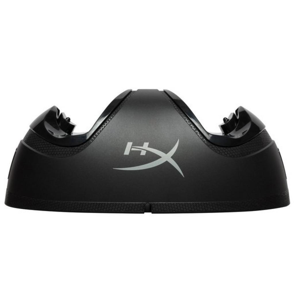 Зарядний пристрій HyperX ChargePlay Duo (HX-CPDU-C) зображення 2