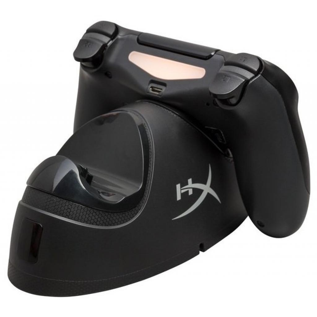 Зарядний пристрій HyperX ChargePlay Duo (HX-CPDU-C) зображення 5
