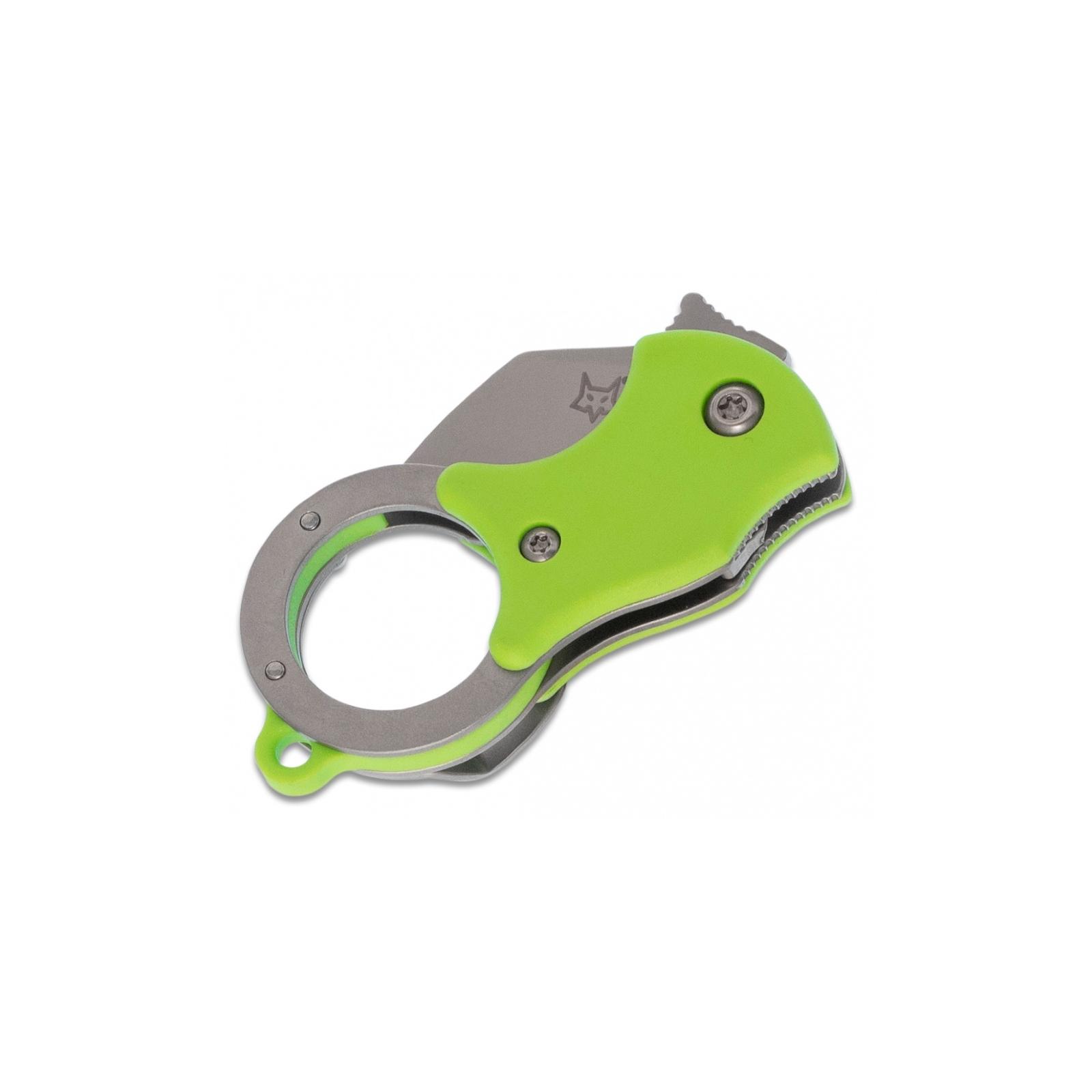 Нож Fox Mini-TA Olive Green (FX-536OD) изображение 2