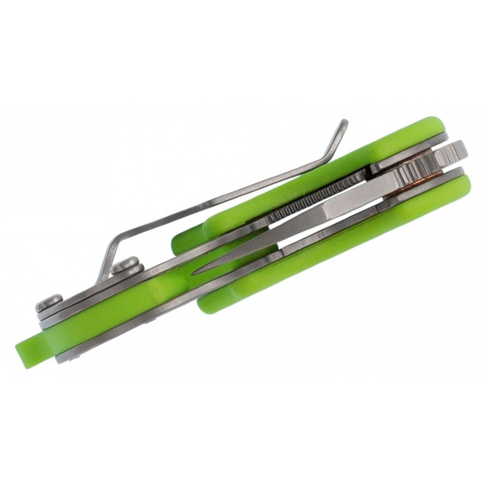Нож Fox Mini-TA Olive Green (FX-536OD) изображение 4