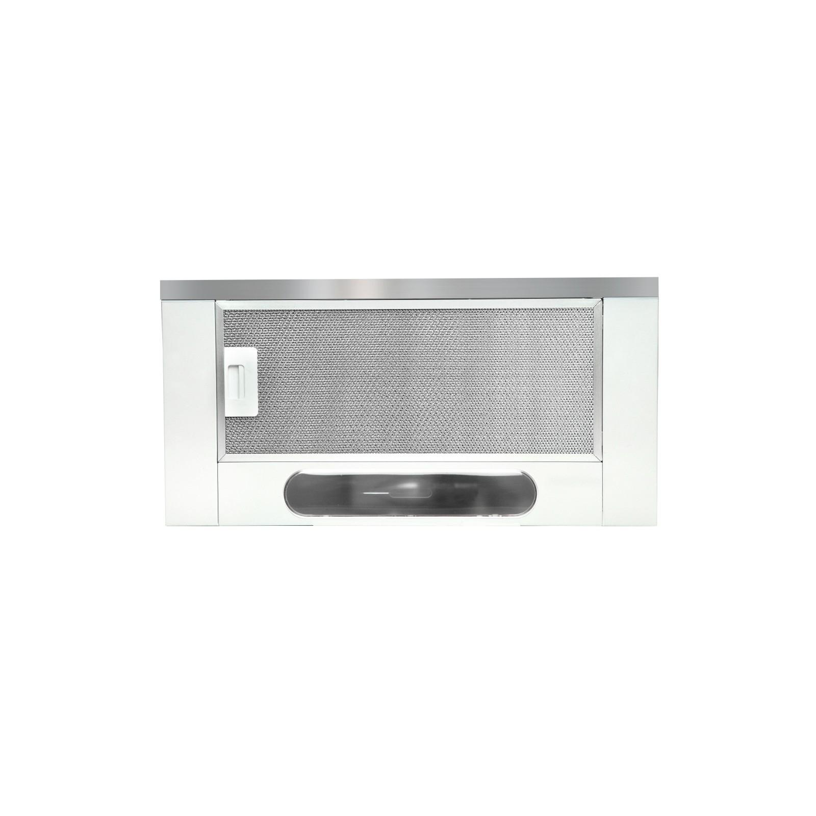 Вытяжка кухонная Eleyus Cyclon 470 60 WH изображение 5