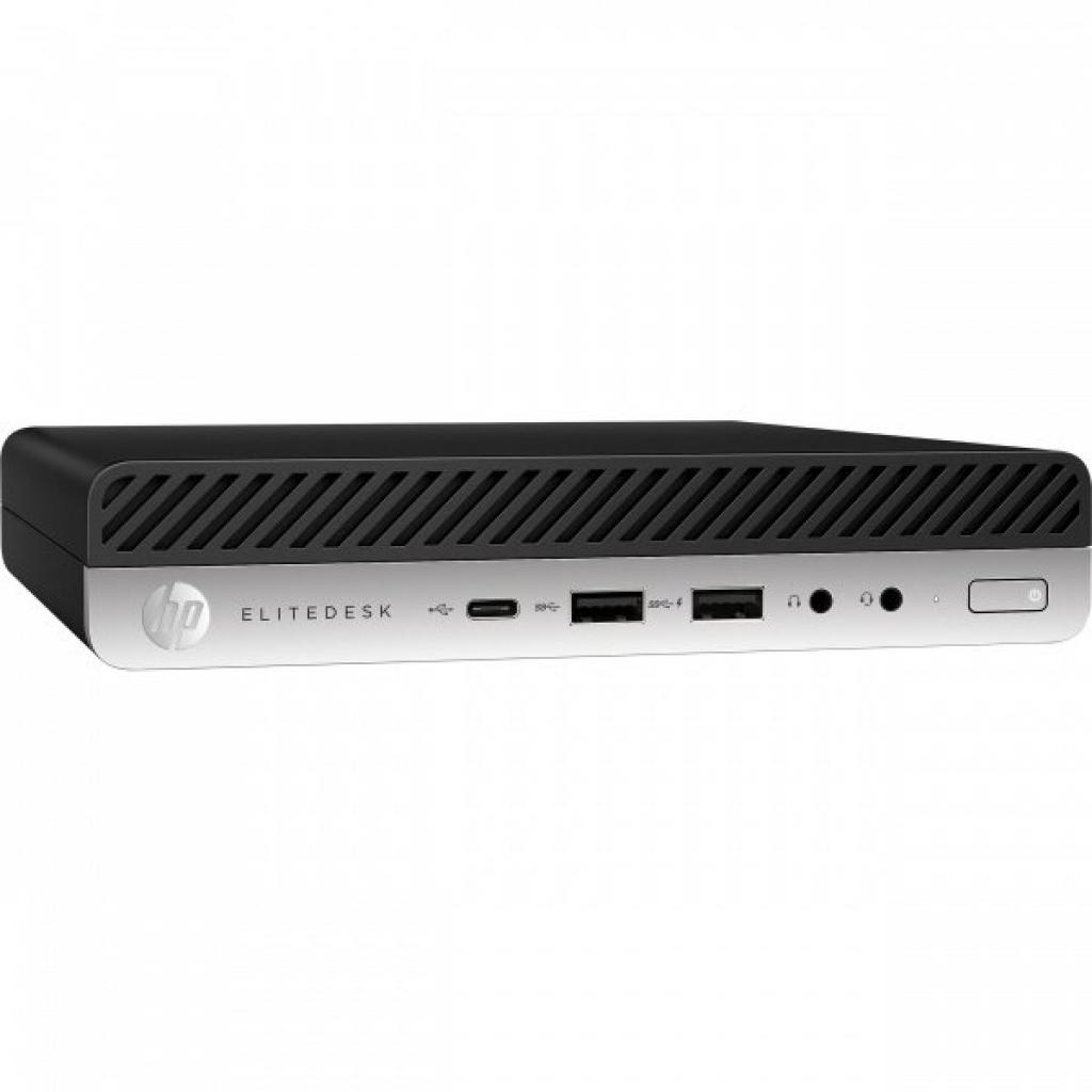 Комп'ютер HP EliteDesk 800 G5 DM / i7-9700T (7PF43EA) зображення 2