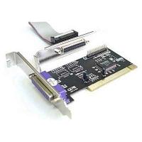 Контроллер PCI to LPT ST-Lab (I-400)