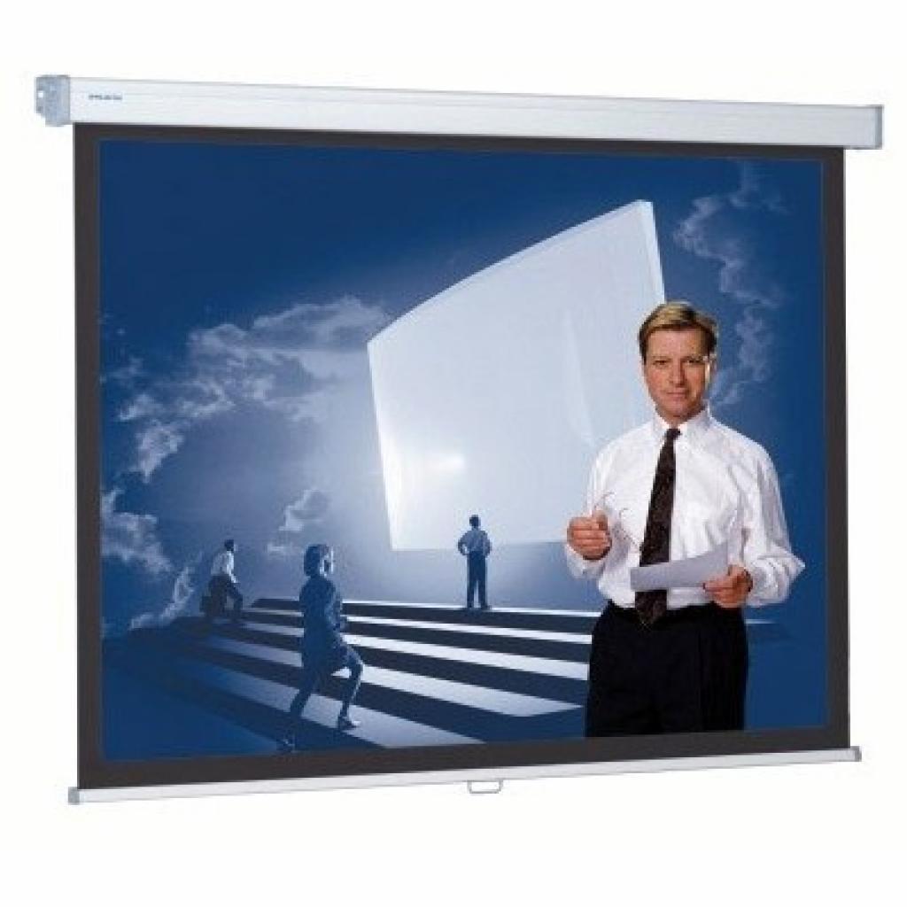 Проекционный экран Compact RF Electrol Projecta (10101096)