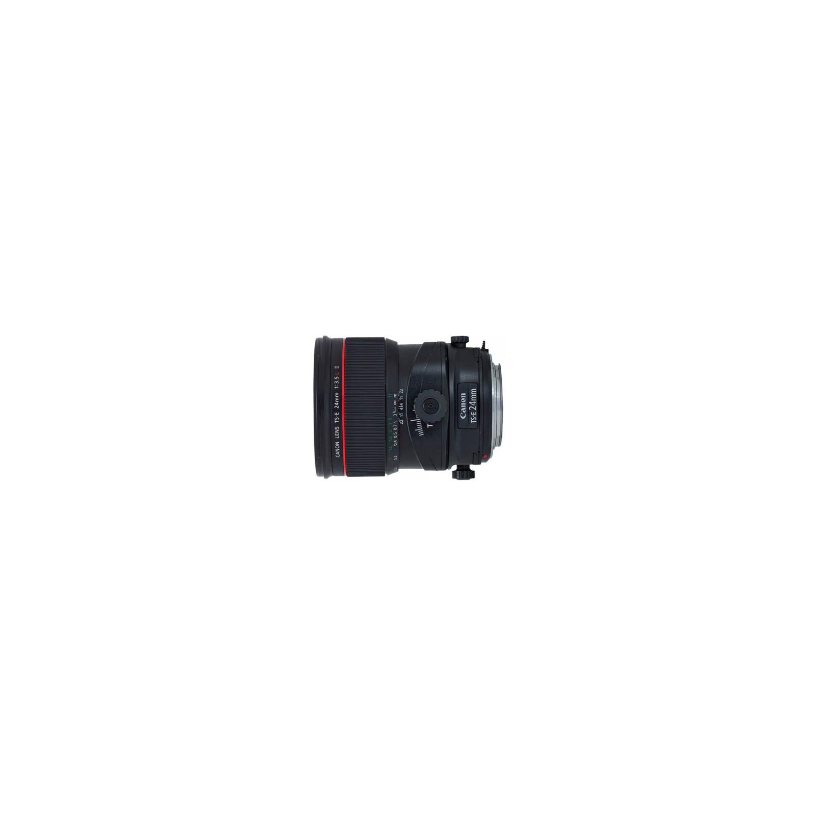 Объектив Canon TS-E 24mm f/3.5L II (3552B005)