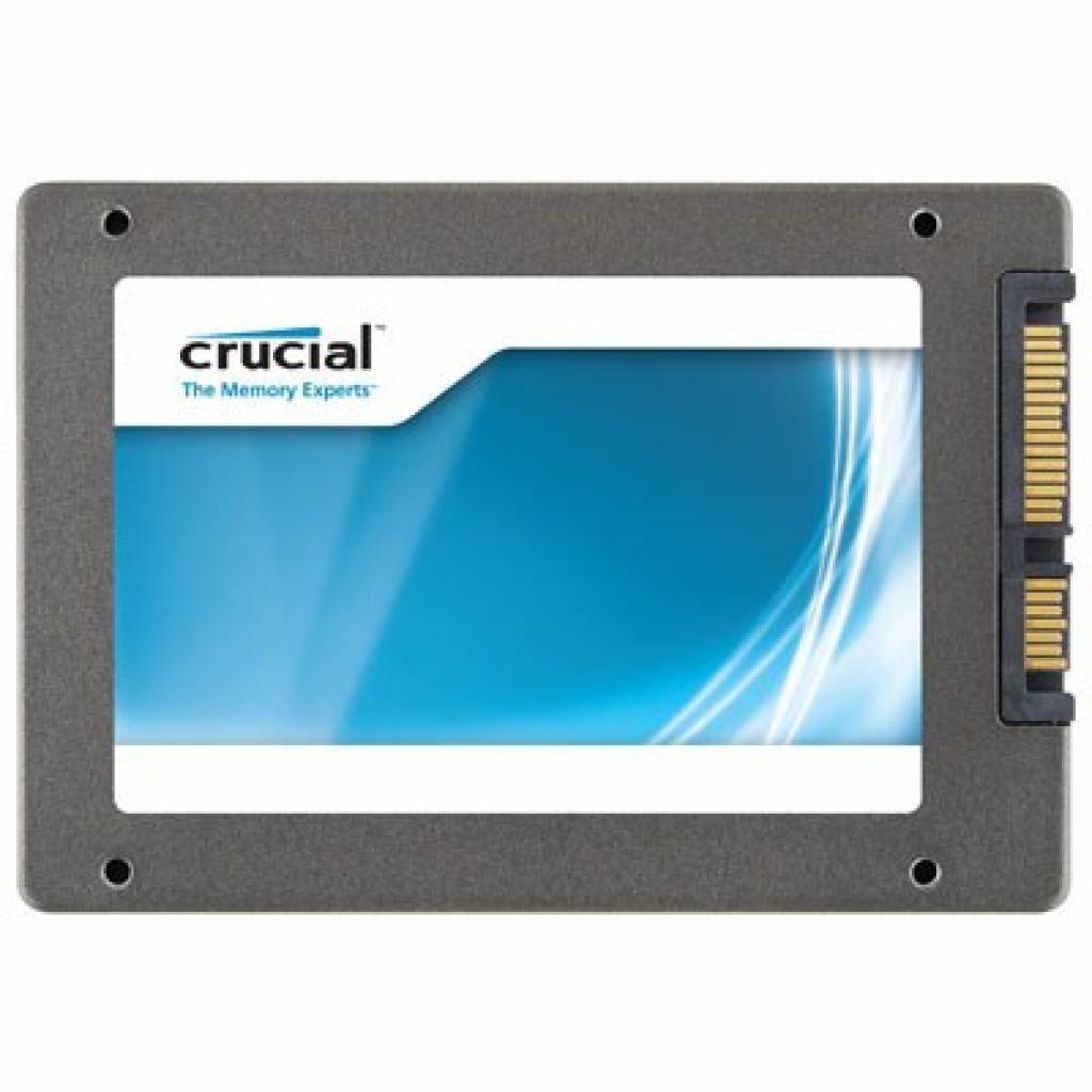 """Накопитель SSD 2.5"""" 512GB MICRON (CT512M4SSD2)"""