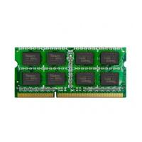 Модуль памяти для ноутбука SoDIMM DDR3 4GB 1333 MHz Team (TED34GM1333C9-S01 / TED34G1333C9-S01)