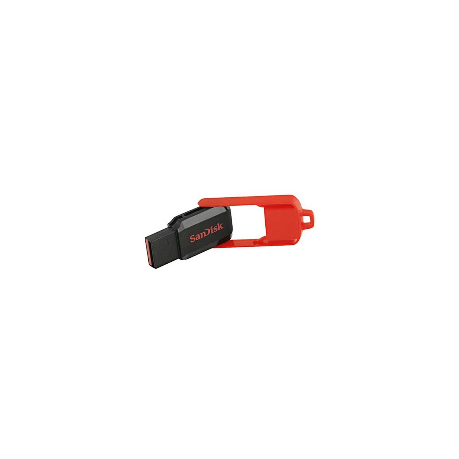 USB флеш накопитель SANDISK 32Gb Cruzer Switch (SDCZ52-032G-B35) изображение 3