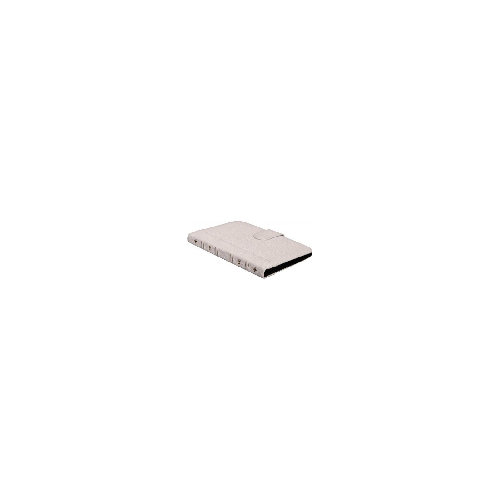 Чехол для электронной книги SB Bookcase S white (142005)