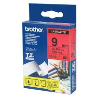 Лента для принтера этикеток Brother TZE421