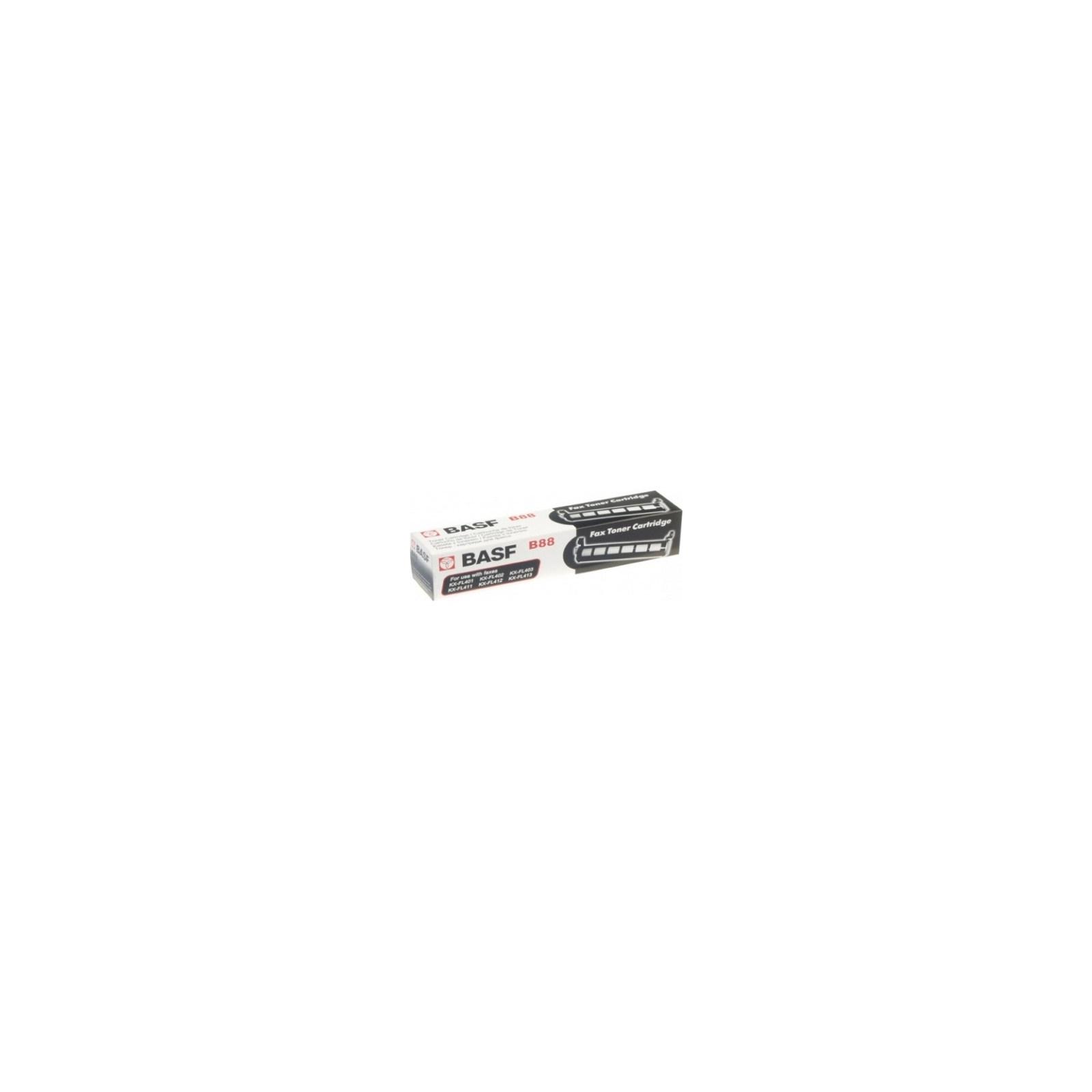 Картридж BASF для Panasonic KX-FL403/FLC413 (B-88)
