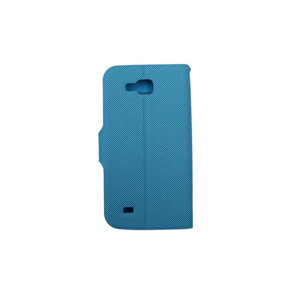 Чехол для моб. телефона Drobak для Samsung I9260 Galaxy Premier /Especial Style/Blue (216017) изображение 3