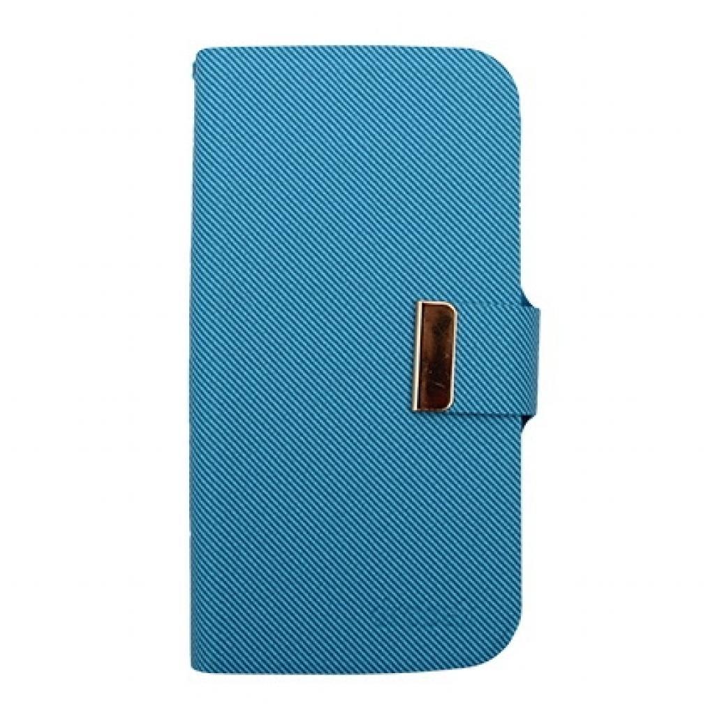 Чехол для моб. телефона Drobak для Samsung I9260 Galaxy Premier /Especial Style/Blue (216017)