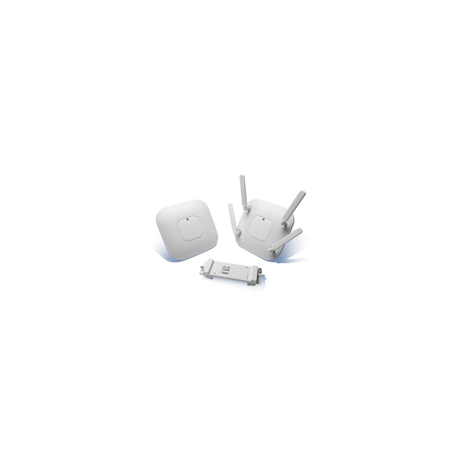 Точка доступа Wi-Fi Cisco AIR-CAP3602I-E (AIR-CAP3602I-E-K9) изображение 4