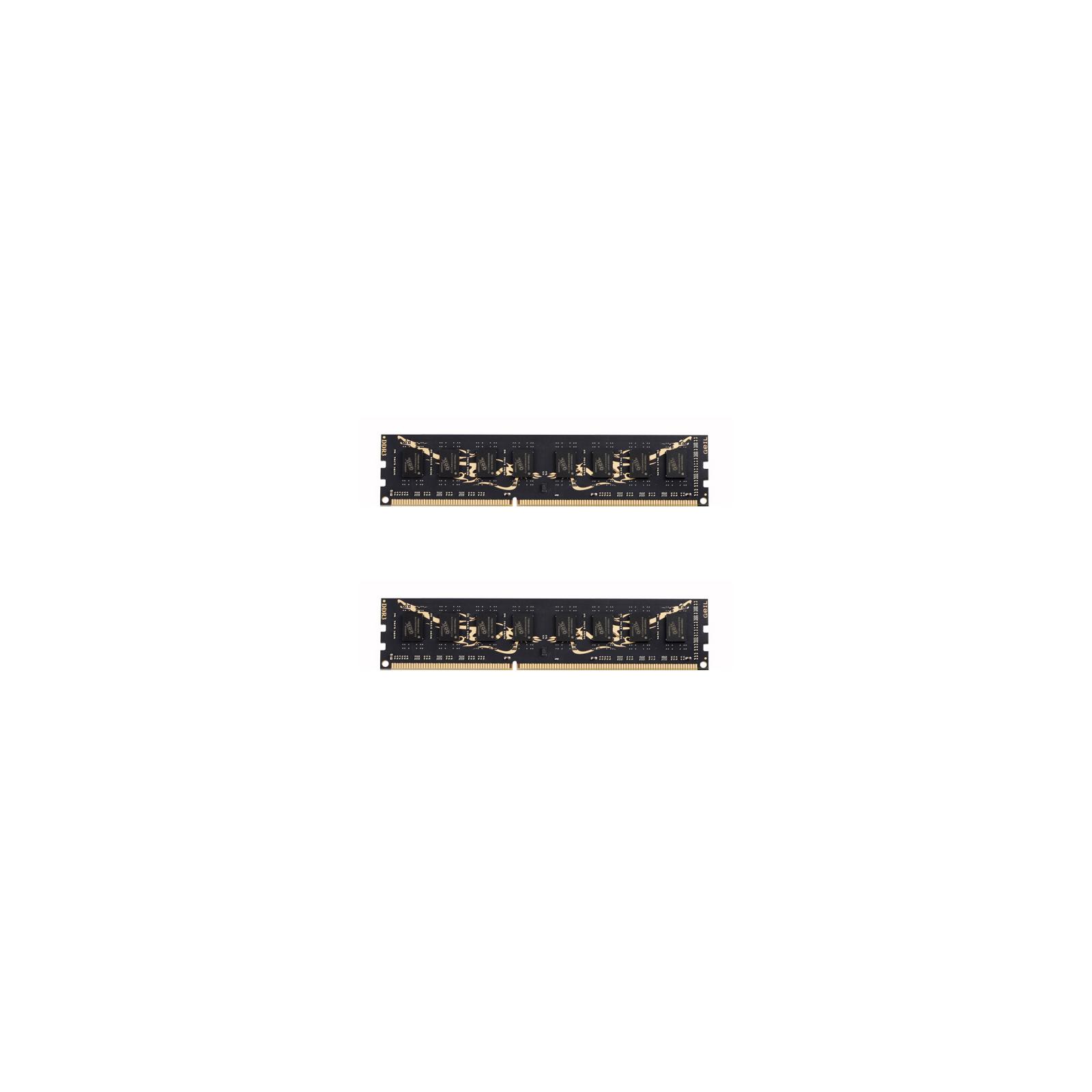 Модуль памяти для компьютера DDR3 16GB (2x8GB) 1333 MHz GEIL (GD316GB1333C9DC)