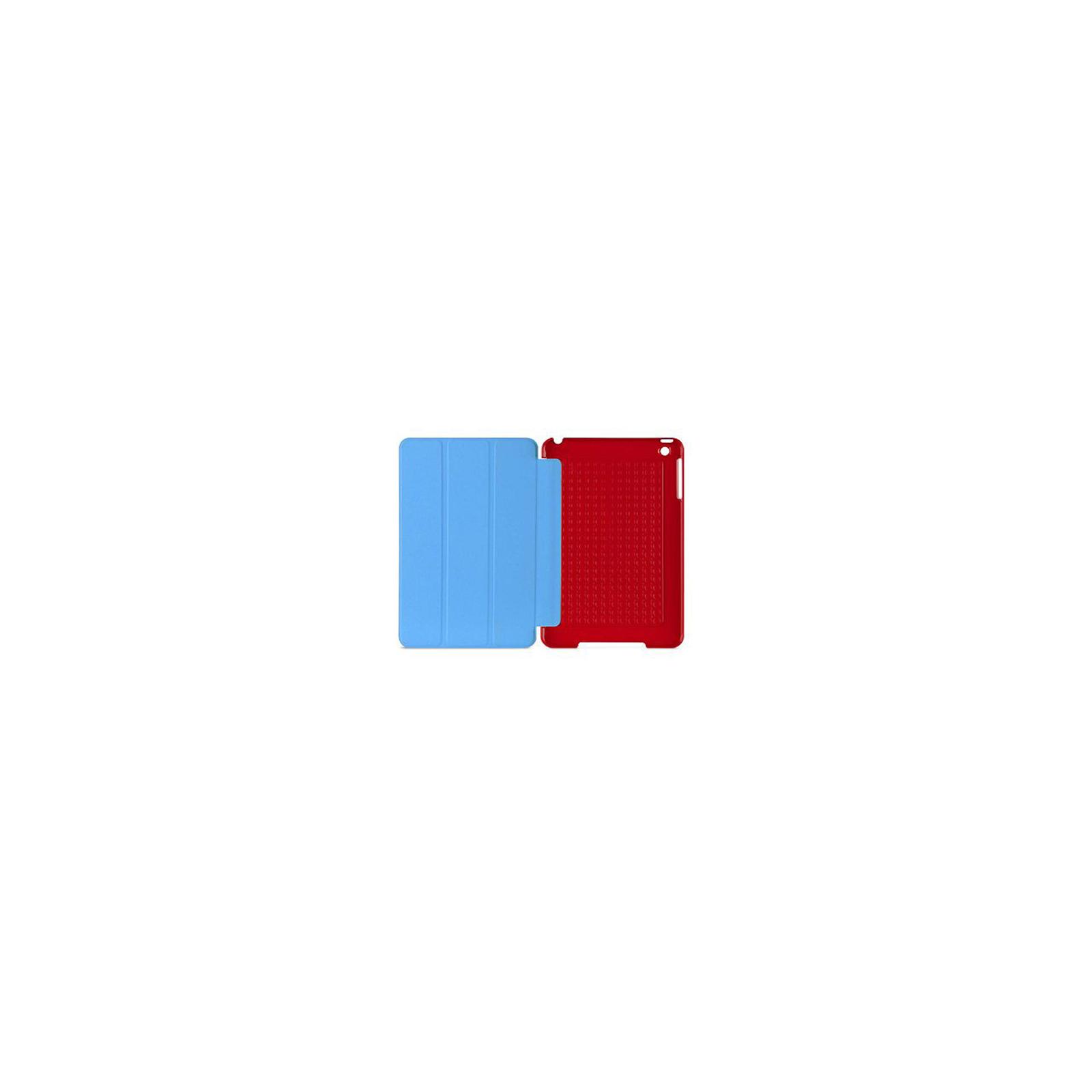 Чехол для планшета Belkin iPad mini LEGO Builder Case Red-Blue (F7N110B2C02) изображение 3