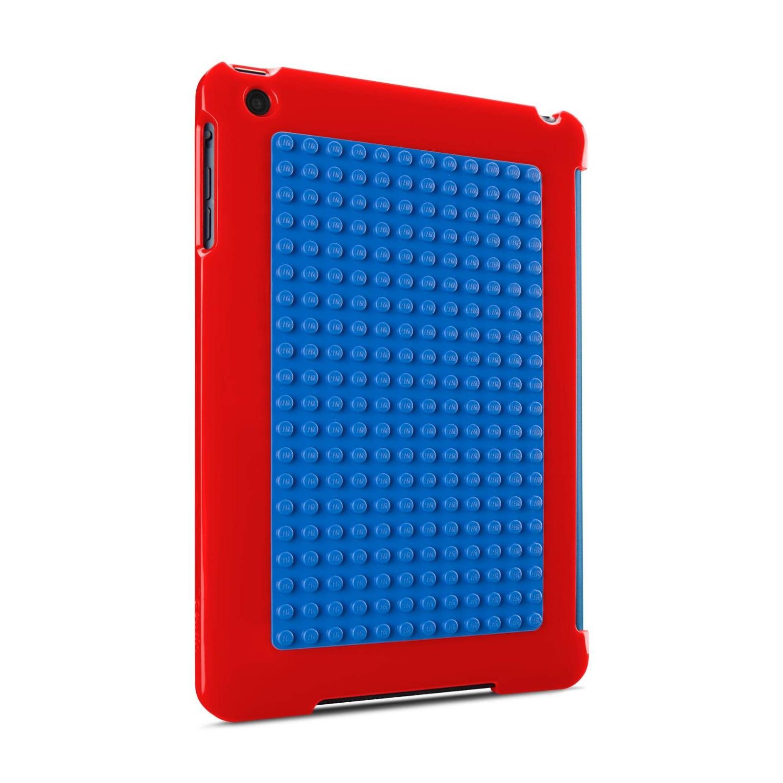 Чехол для планшета Belkin iPad mini LEGO Builder Case Red-Blue (F7N110B2C02) изображение 4