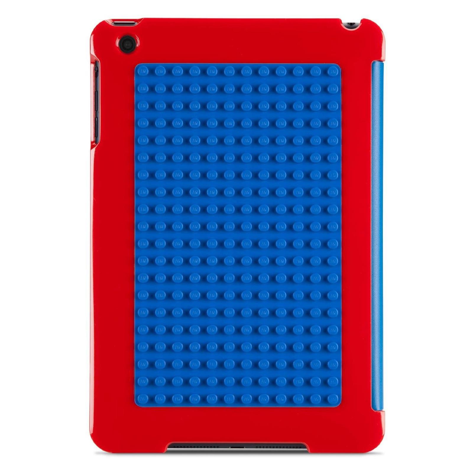 Чехол для планшета Belkin iPad mini LEGO Builder Case Red-Blue (F7N110B2C02)