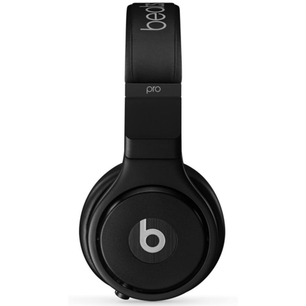Наушники Beats Pro Black (848447000531) изображение 2
