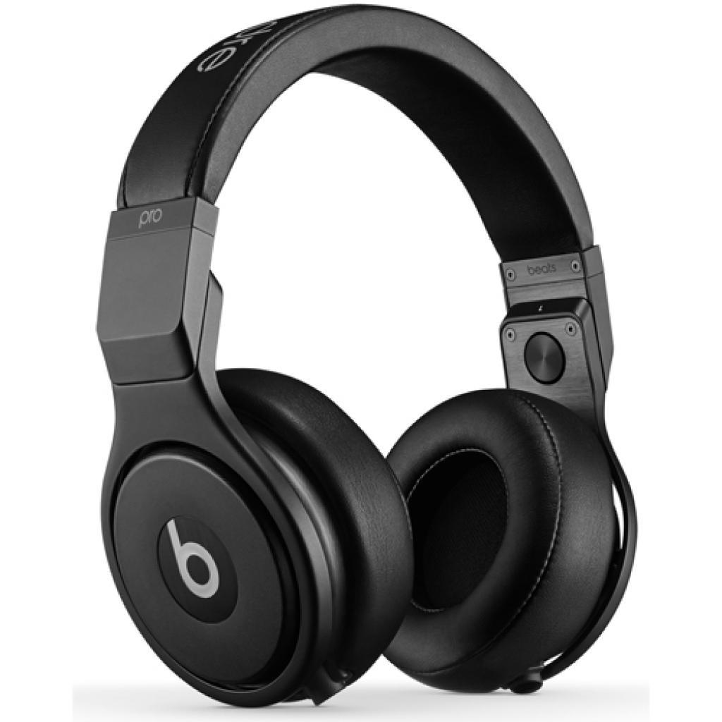 Наушники Beats Pro Black (848447000531) изображение 3