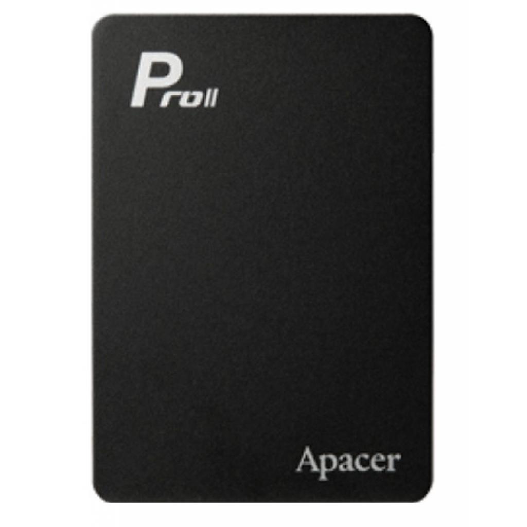 """Накопитель SSD 2.5""""  64GB Apacer (AP64GAS510SB)"""