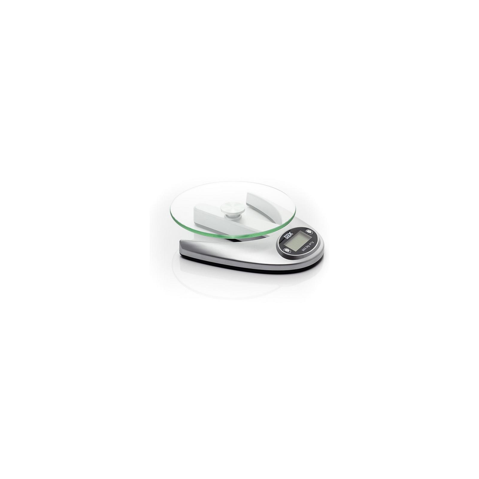 Весы кухонные DEX DKS-301 изображение 2