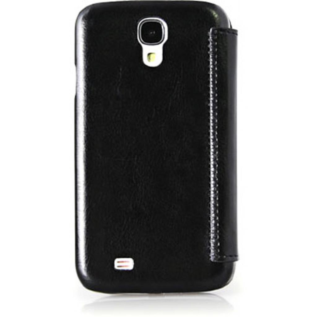 Чехол для моб. телефона HOCO для Samsung I9500 Galaxy S4 /Crystal (HS-L022 Black) изображение 2