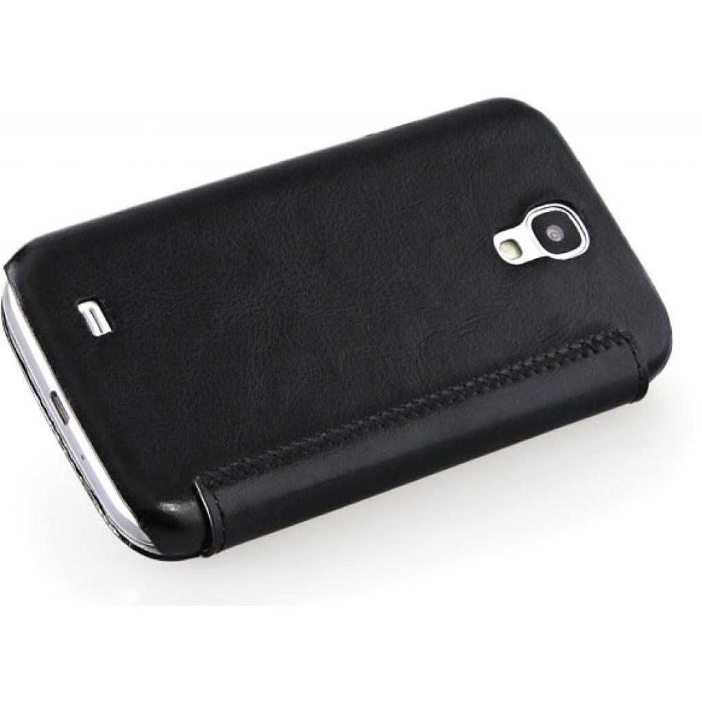 Чехол для моб. телефона HOCO для Samsung I9500 Galaxy S4 /Crystal (HS-L022 Black) изображение 4