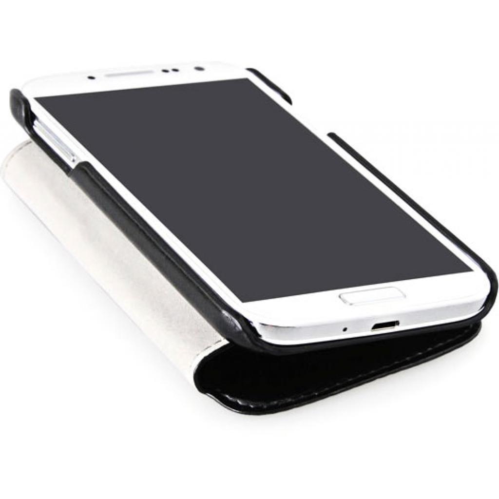 Чехол для моб. телефона HOCO для Samsung I9500 Galaxy S4 /Crystal (HS-L022 Black) изображение 7
