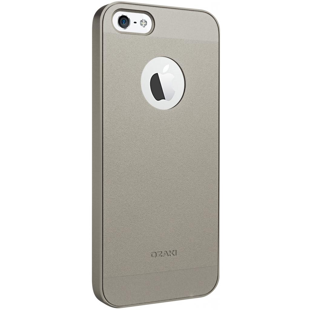 Чехол для моб. телефона OZAKI iPhone 5/5S O!coat Universe GD (OC536GD) изображение 2