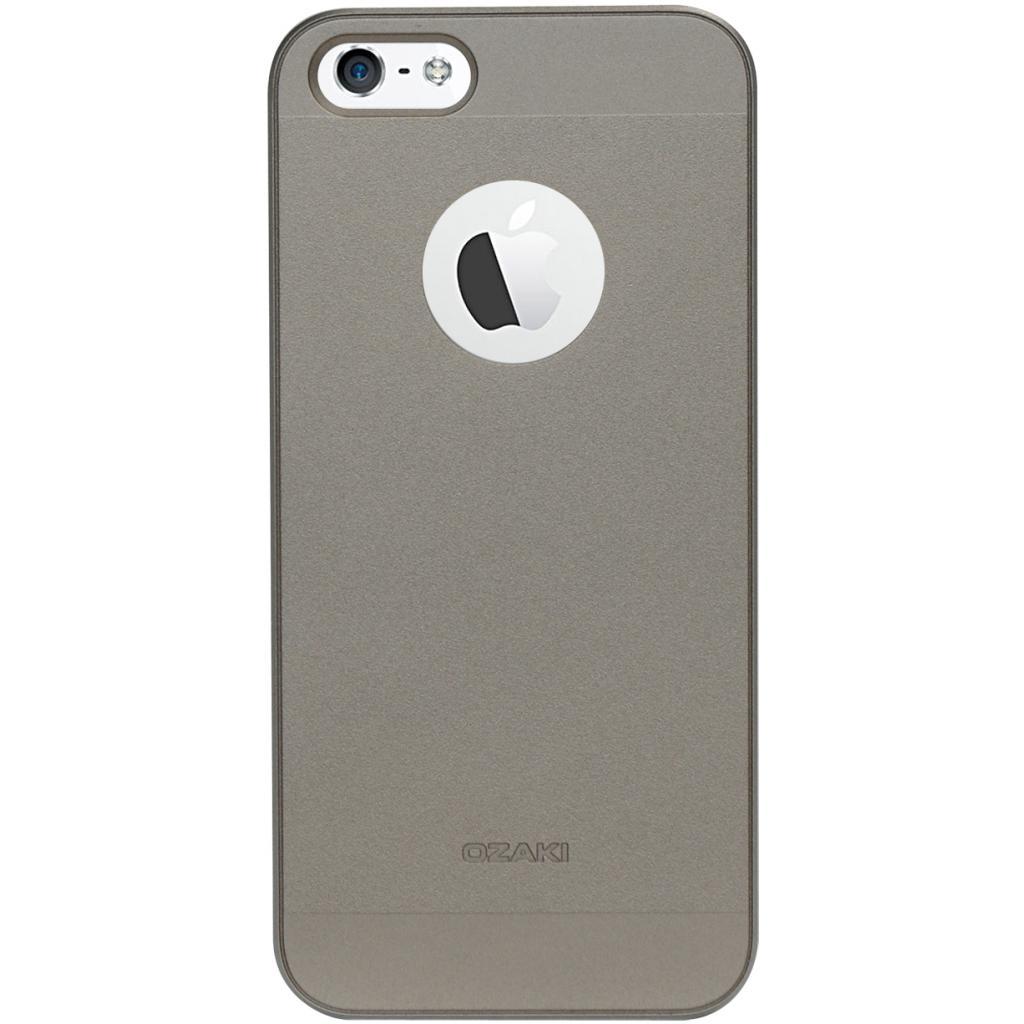 Чехол для моб. телефона OZAKI iPhone 5/5S O!coat Universe GD (OC536GD)