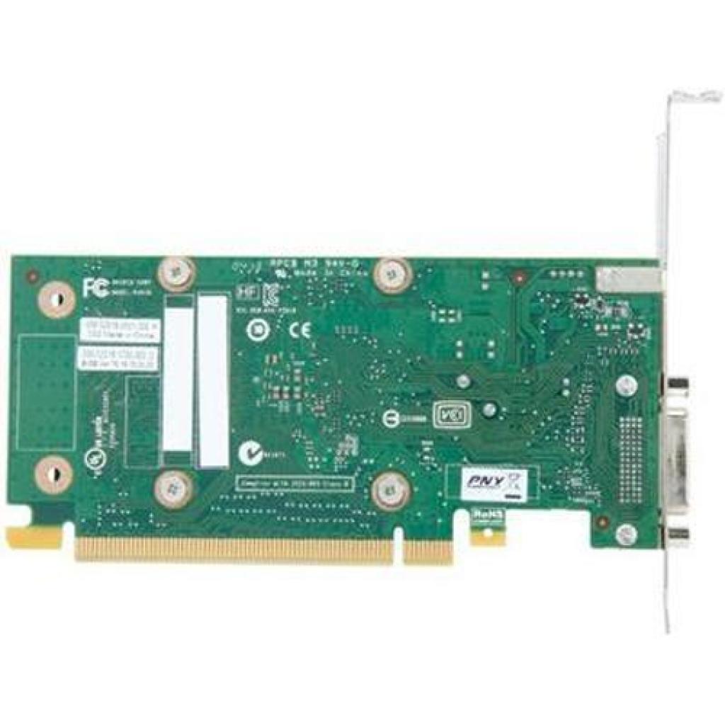 Видеокарта Quadro 315NVS 1024MB PNY (VCNVS315DVI-PB) изображение 5
