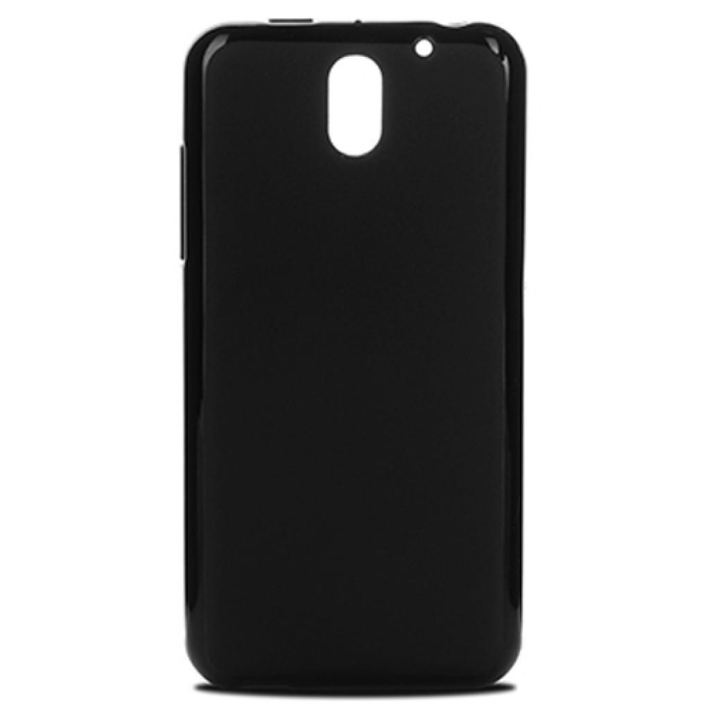 Чехол для моб. телефона для HTC Desire 610 (Black) Elastic PU Drobak (218887)