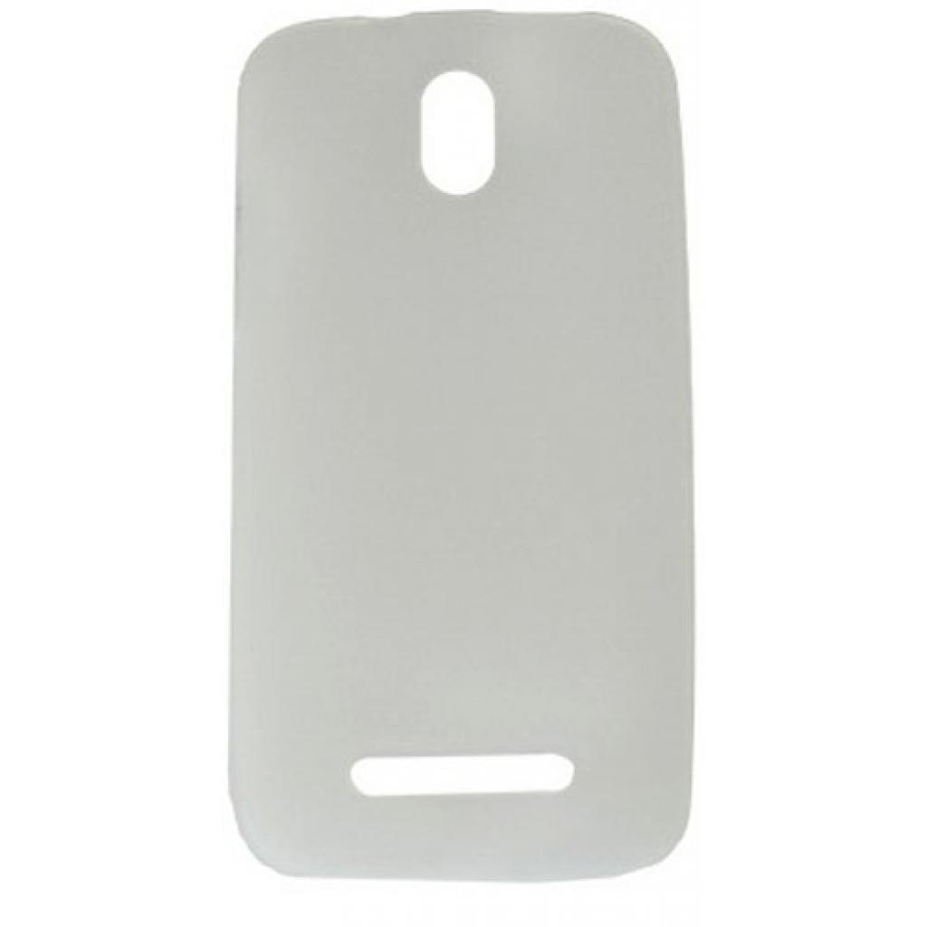 Чехол для моб. телефона Pro-case HTC Desire 500 white (Desire PC 500W)