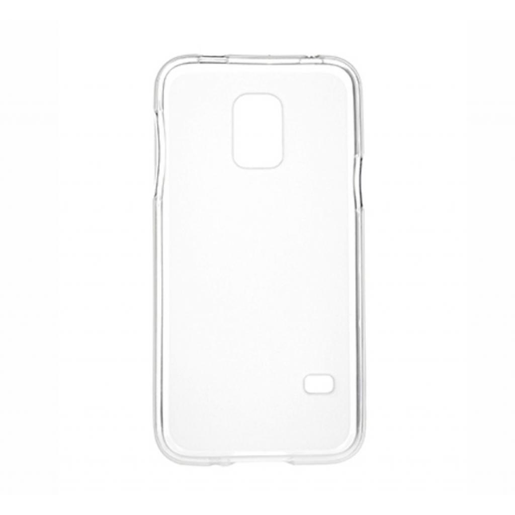 Чехол для моб. телефона Drobak для Samsung Galaxy S5 Mini G800 White Clear /Elastic PU (218616) изображение 2